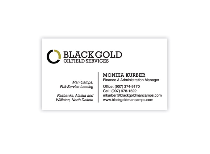 black-gold-businesscard