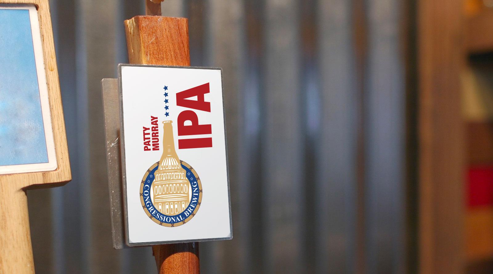 tap-handle